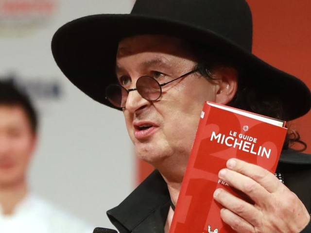 French chef demands withdrawal from Michelin Guide