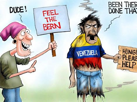 Venezuela's Default Disaster