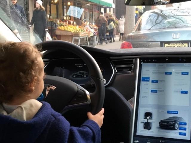 Tesla's Latest Update Killed Some Vehicles' Autopilot