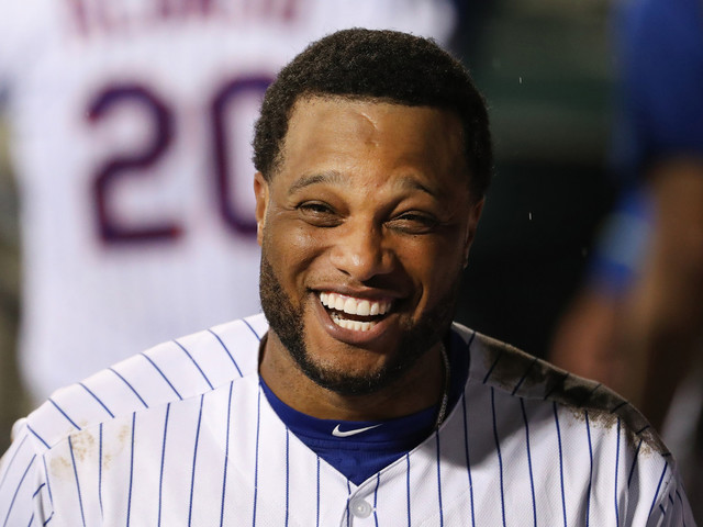 Cano's 3-Homer Night Leads Mets Over Padres