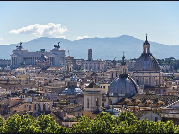 American – $489 (Regular Economy) / $309 (Basic Economy): New York – Rome, Italy. Roundtrip, including all Taxes