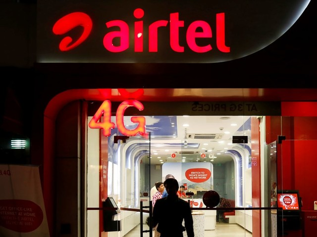 Airtel Africa Seeks to Raise $750 Million in London IPO