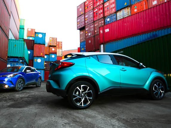5 Ways Toyota Could Trade Boring for Bold