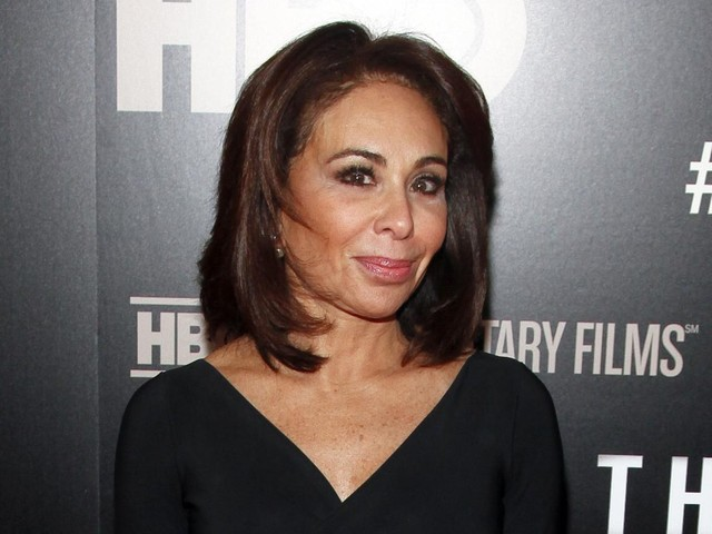Judge Jeanine Pirro and Whoopi Goldberg shout it out over 'Trump Derangement Syndrome'