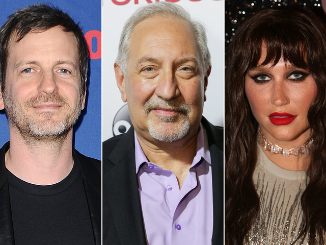 Dr. Luke accuses celebrity lawyer of lying amid court battle with Kesha