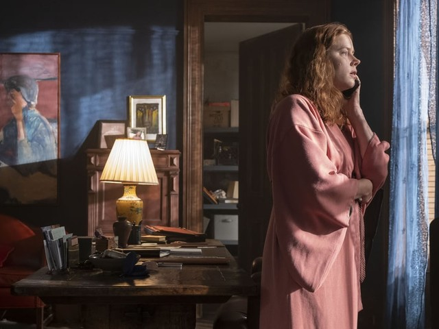 The Woman in the Window Has Been Delayed For Years - Here's the Full Story