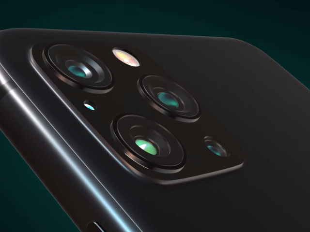 Is this the iPhone 12 Pro of our dreams?