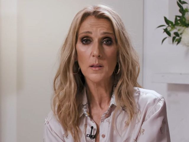 Celine Dion Begs Drake Not to Get a Tattoo of Her Face - Watch!