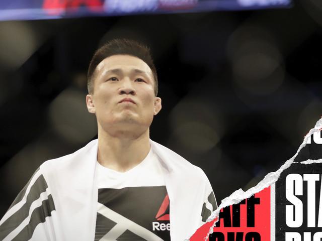 UFC Vegas 29: Korean Zombie vs. Ige staff picks and predictions