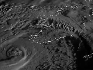 Ex-Hurricane Ophelia roars into Ireland and moves towards U.K.