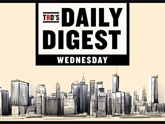 WeWork makes staff cuts, Corcoran's data breach: Daily digest