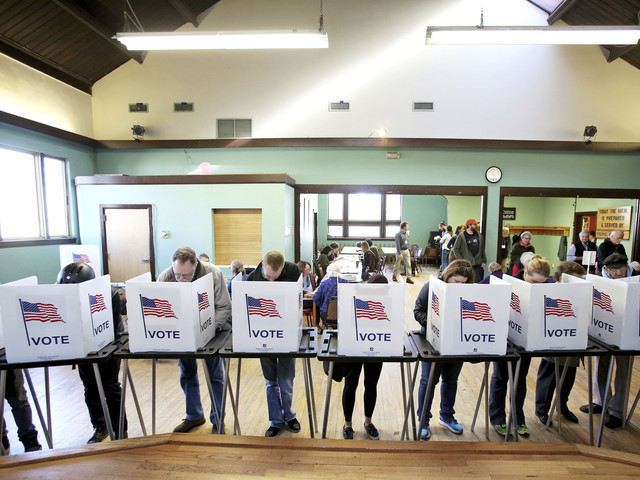 Supreme Court could tackle partisan gerrymandering in Wisconsin in watershed case