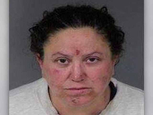 Woman arrested for pouring sand into her daughter's eyes and mouth during exorcism