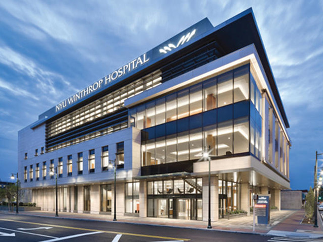 How healthcare is saving Long Island's office & retail markets