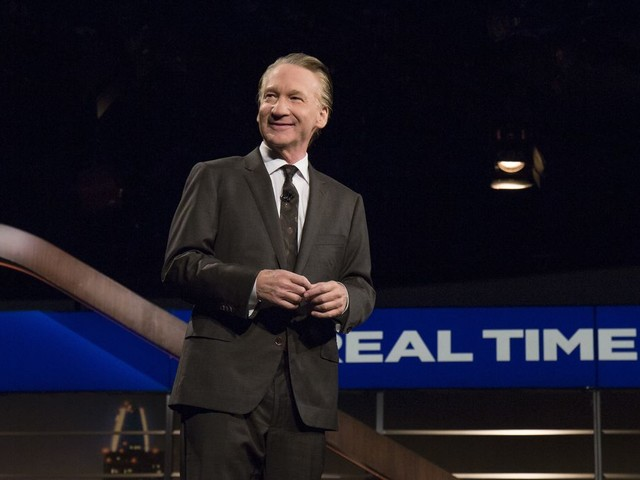 Bill Maher likens cancel culture to Stalinist purge, 'an insanity that is swallowing up the world'