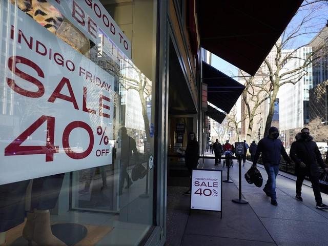 Black Friday Sales Break a New Record