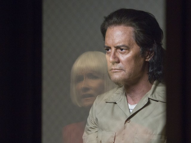 Twin Peaks: The Return Part 7 Recap: The Meeting Of Dale & Diane