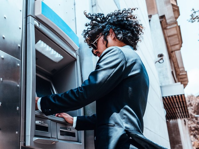 How to cancel a debit card if it's lost or stolen