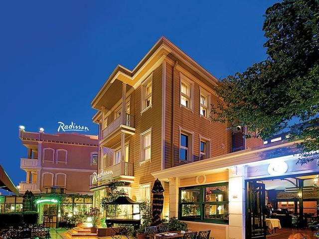 Radisson Hotel Istanbul Sultanahmet opens Spring 2020