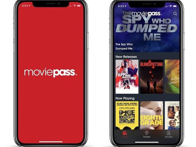 Unencrypted MoviePass Database Exposes Sensitive Info From Thousands of Customers
