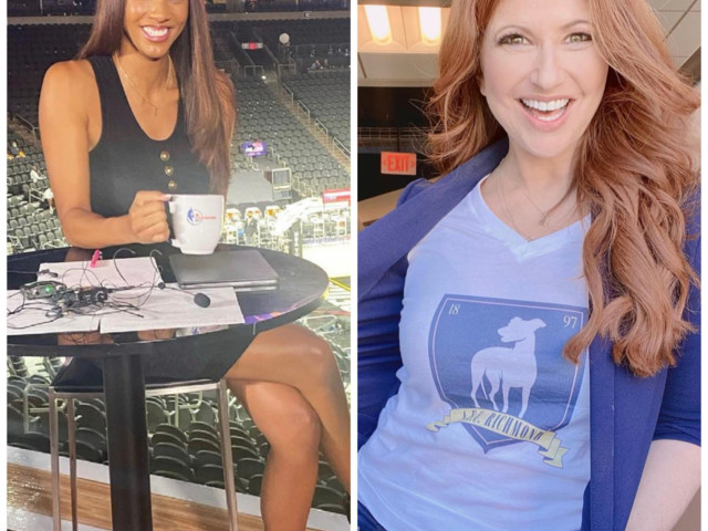 ESPN DRAMA: Rachel Nichols Loses NBA Finals Gig, Apologizes To Maria Taylor After Accusing Her Of Succeeding Due To 'Diversity'