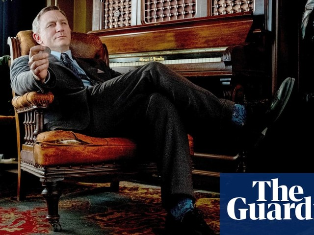 Shedunnit – how Agatha Christie became cinema hot property