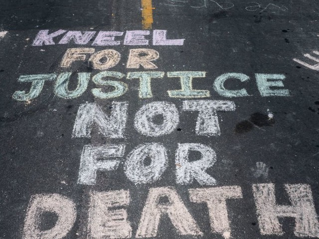 Commentary: When someone dies, police should NOT be given the benefit of the doubt