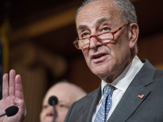 Super PAC supporting Senate Democrats announces record-breaking off-year haul of $61 million