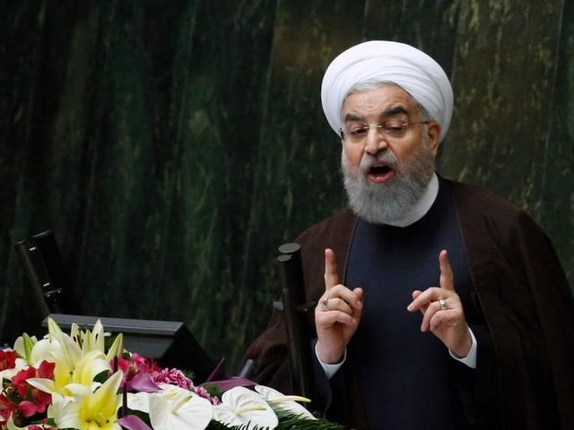"Iran Threatens Trump With Restart Of Nuclear Program ""Within Hours"""