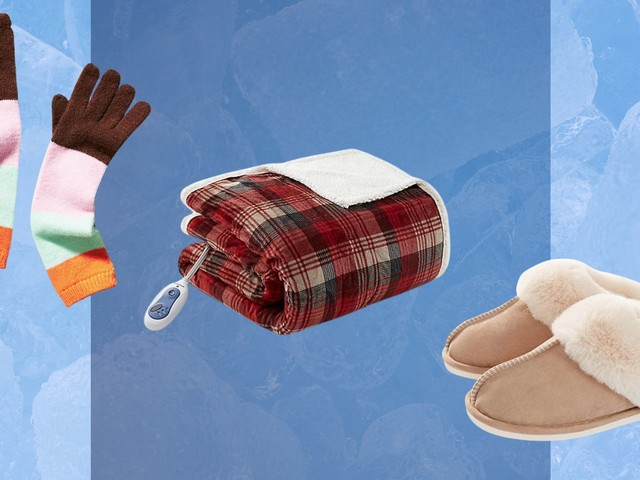 20 Cozy Gifts For People Who Are Always Cold