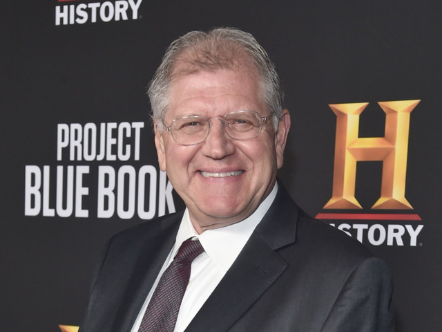 Robert Zemeckis in talks to direct live-action 'Pinocchio'