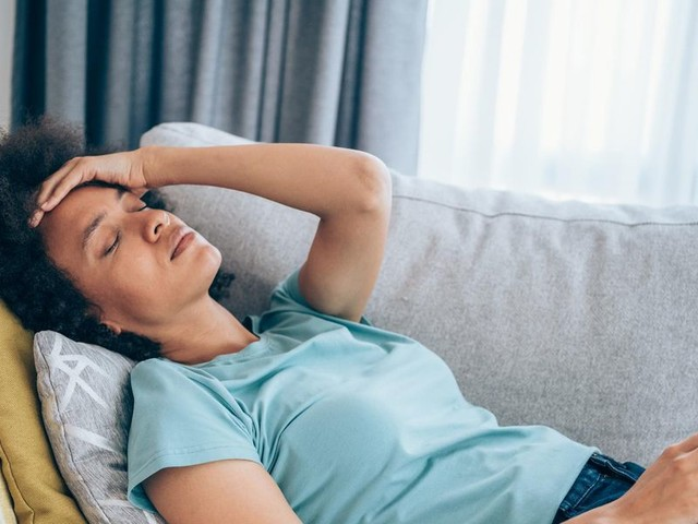 The Pain Gap: Why Women's Pain Is Undertreated