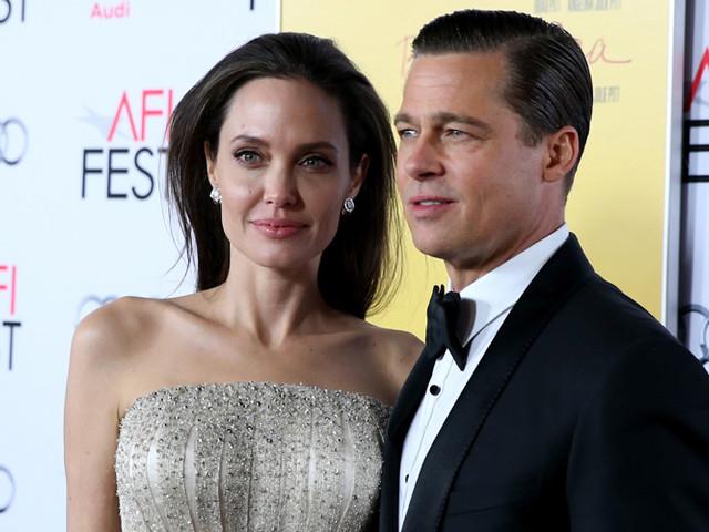 Angelina Jolie Addresses Split With Ex Brad Pitt: 'I Had Lost Myself a Bit'