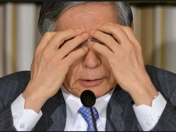 BOJ To Start Lending ETF Shares To Prevent Market Freeze