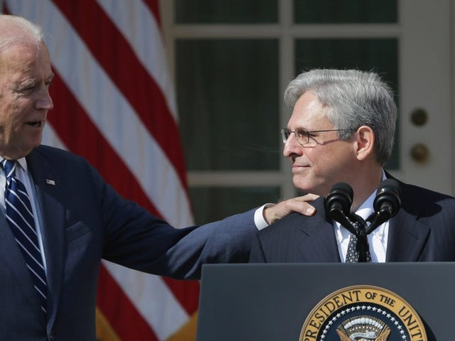 10 Things in Politics: Merrick Garland vows justice after Capitol riot