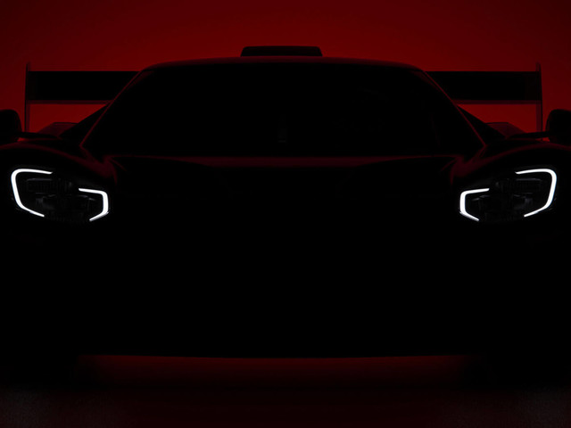 Ford GT Teased For Goodwood With Giant Rear Wing – What Might It Be?