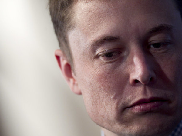 Is This The Real Reason Behind Elon Musk's Conference Call Meltdown