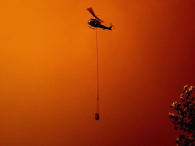 How The Australian Bushfires Will Impact Health