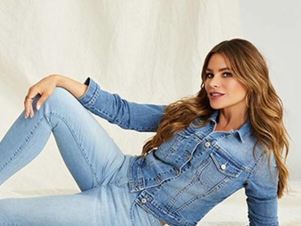 Sofia Vergara x Walmart's New Spring Collection: 9 Looks We Want