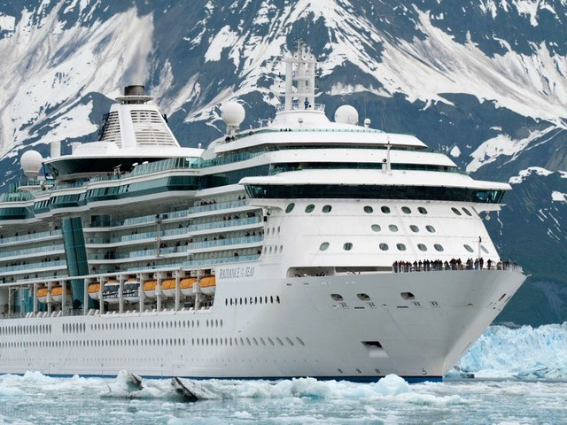 Royal Caribbean adding new stateroom categories for 2019 Alaska sailings on Radiance of the Seas