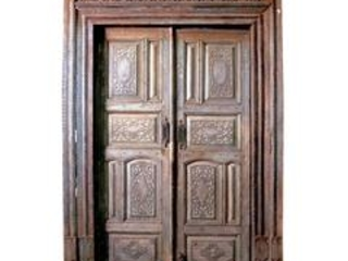 Antique and Vintage Doors and Gates - 1,124 For Sale at 1stdibs