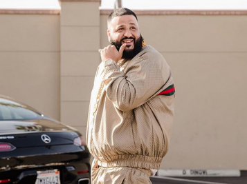 "DJ Khaled Talks Changing Lives On 'The Four,"" Cops Weight Watchers Deal & Rocks Dapper Don Gucci Threads + Rapper NBA Youngboy Responds To Girlfriend Sleeping In Lobby Rumors"