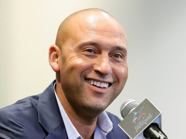 Derek Jeter falls one vote shy of becoming baseball's second unanimous Hall of Fame selection