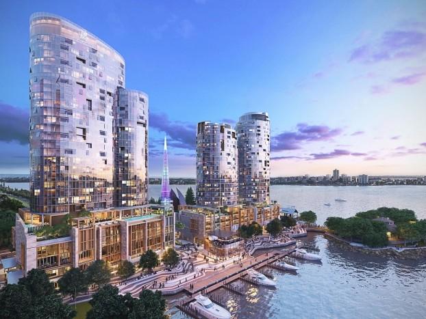 News: Ritz-Carlton, Perth, to open in November
