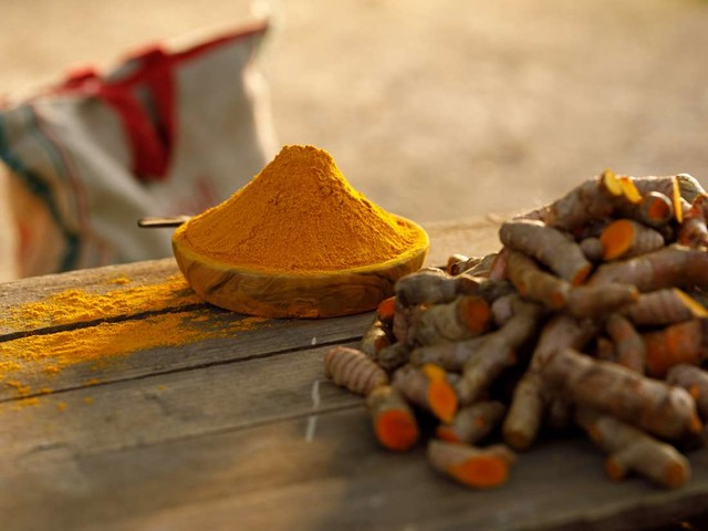 Medical News Today: Turmeric may contain dangerous levels of lead