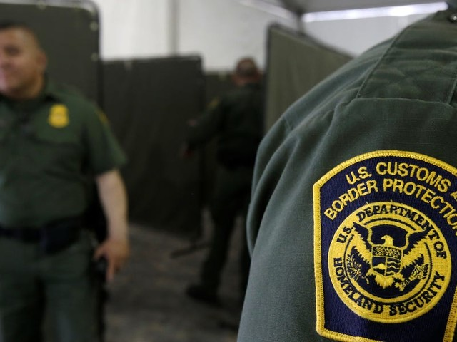 US border patrol denies Iranian-Americans were detained at the border amid ramped-up threats from Iran