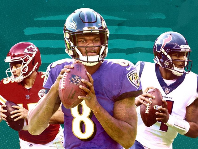The rise in playoff teams with rookie contract quarterbacks isn't a trend — but it might be soon