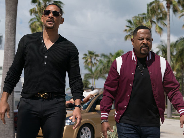 'Bad Boys for Life' Excelled at the Box Office. 'Dolittle' Didn't.
