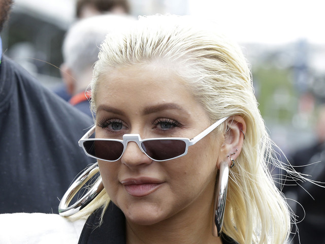 Human Rights Campaign to honor Christina Aguilera
