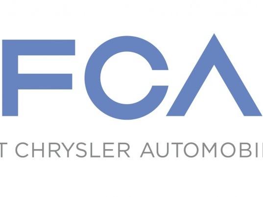 This Just In: FCA Interest, Unique McLaren, & Volvo View